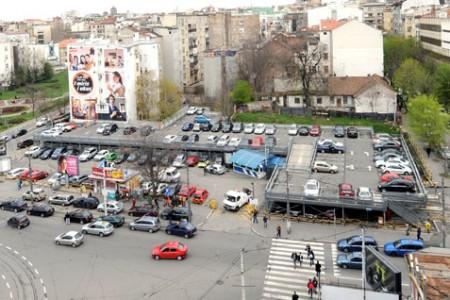 parking slavija parking beograd centar3