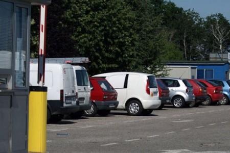 parking medjunarodni terminal parking beograd novi beograd2