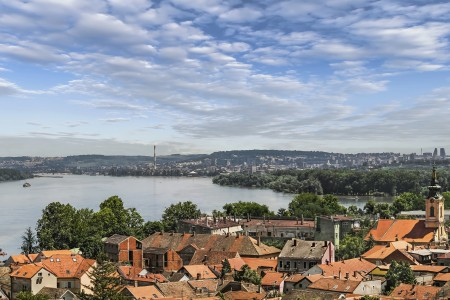 Zemun Tour Belgrade