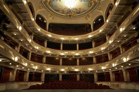 narodno pozoriste pozoriste beograd centar