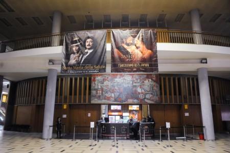 dom sindikata belgrade cinema centar