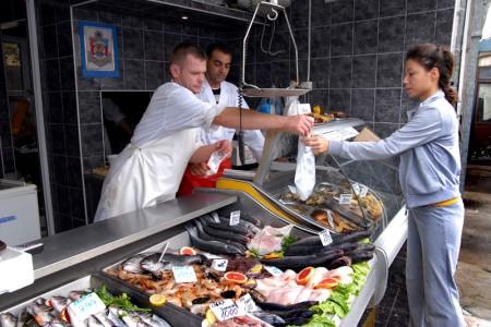 kalenic belgrade market places vracar3