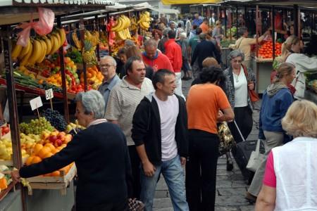 kalenic belgrade market places vracar4