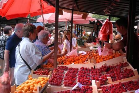 kalenic belgrade market places vracar5