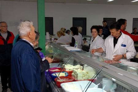 zeleni venac belgrade market places centar3