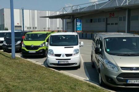 gea tours van transport belgrade centar3