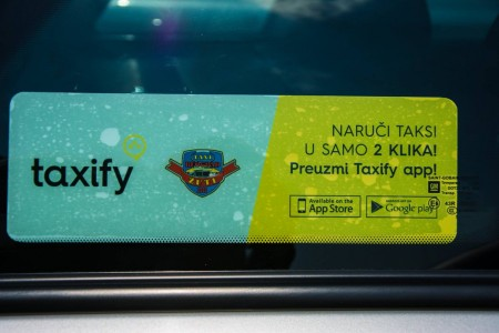 zuti taxi belgrade taxi palilula2
