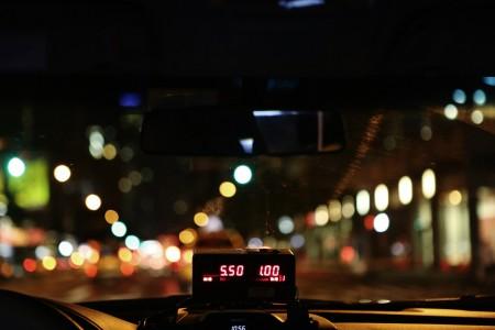 Naxis Taxi