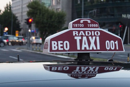 Beo Taxi