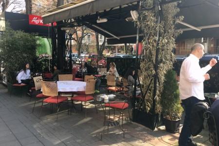 prive belgrade restaurants centar