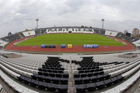 fk partizan belgrade stadiums savski venac4