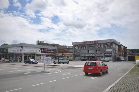 belmax belgrade shopping centers zemun