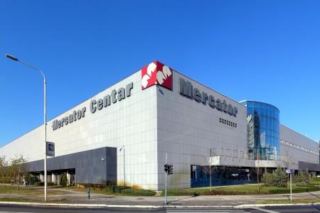 merkator belgrade shopping centers centar