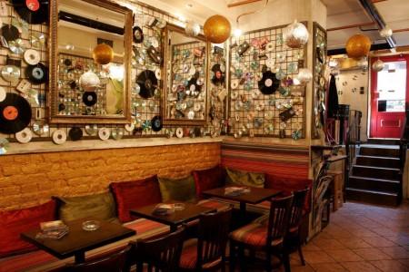 Kafić Rakia bar