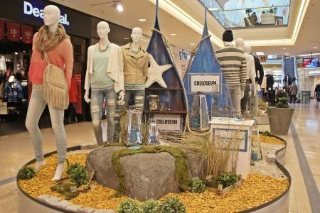 city passage belgrade shopping centers centar4