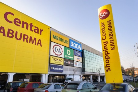 karaburma belgrade shopping centers palilula