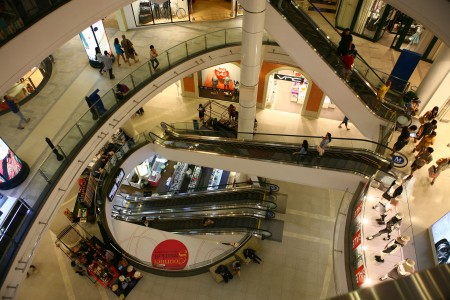 Tržni Centar Zemun Park