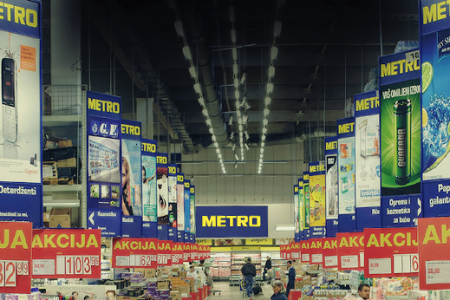 metro cash and carry trzni centri beograd ostale lokacije