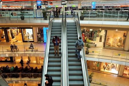 Shopping Center Sremska