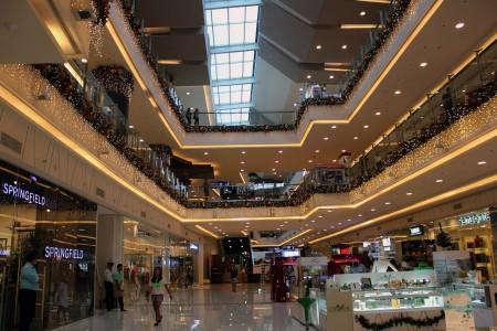 millennium belgrade shopping centers centar