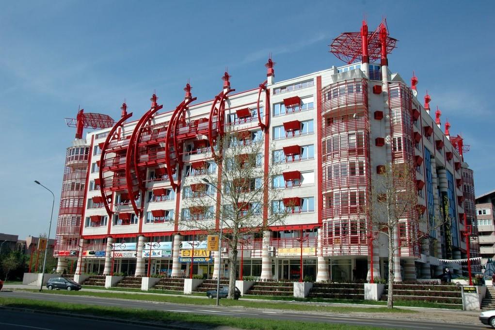 Trzni Centar Yu Biznis Centar Trzni Centri Beograd
