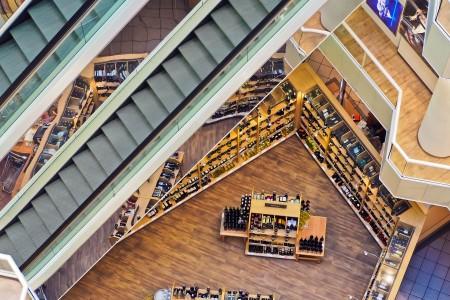 Beteks Shopping Center