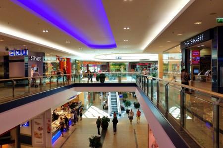Tržni Centar Enjub