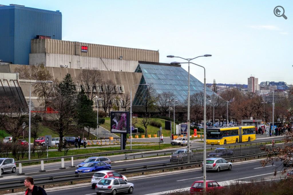 Trzni Centar Sava Centar Trzni Centri Beograd