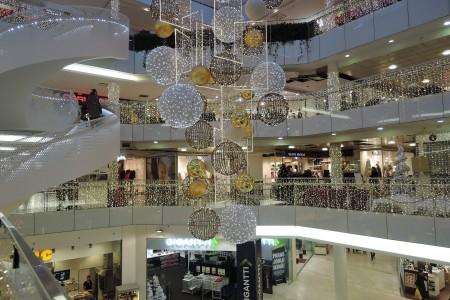 Tržni Centar Sava Centar