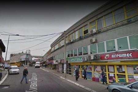 okretnica belgrade shopping centers centar