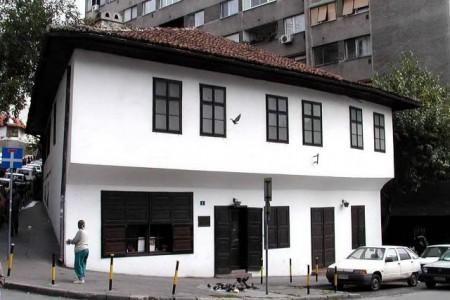 Znamenitost Manakova Kuća