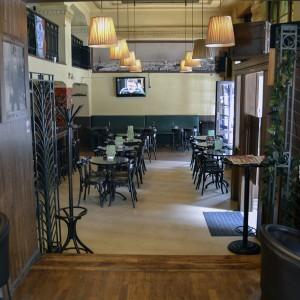 the black turtle pub beograd 7