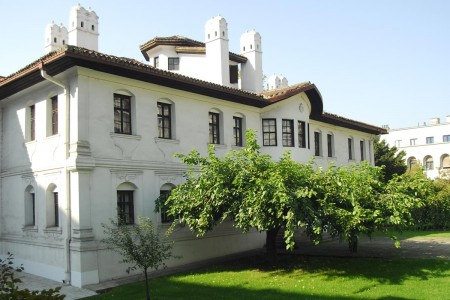 Residence of Princess Ljubica Attraction
