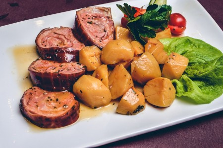 Restaurant Donji grad