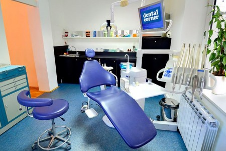 Stomatološka ordinacija Dental Corner Esthetics