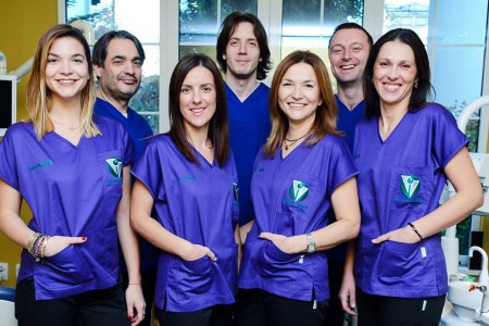 Dental surgery Dental Clinic Belgrade