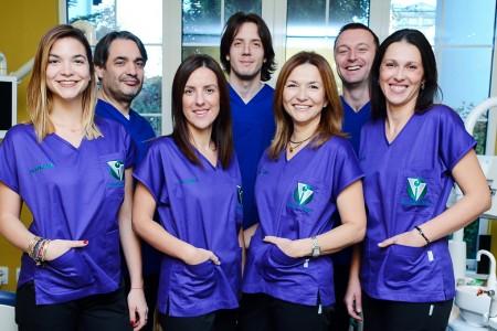 Dental clinic Beograd