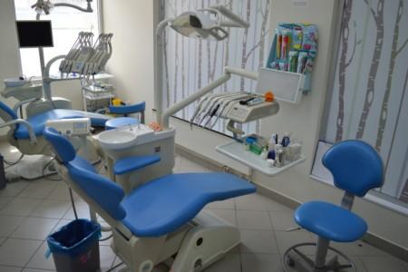 Dentist Pilipović