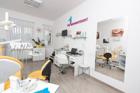 Dental Clinic Beowhitedent