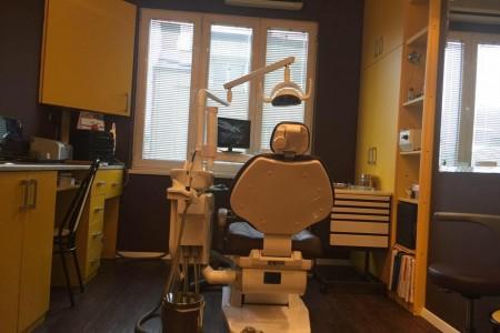 Dentist Belgrade Dr. Garić