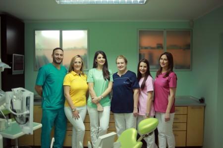 dental clinic Dr Popović