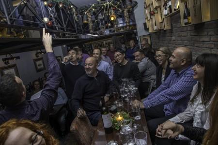 il grappolo wine bar belgrade wine bars centar4