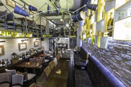 il grappolo wine bar vinski barovi beograd centar