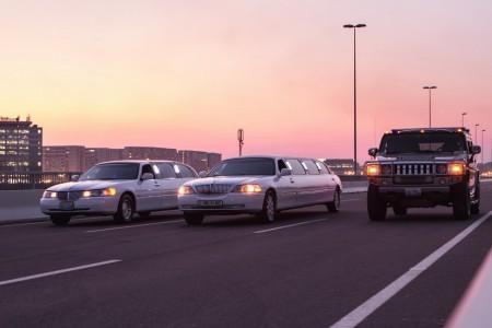 Luksuzne limuzine Limo King