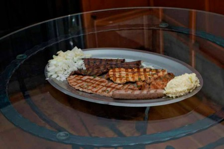 Jevtič kebab Belgrade