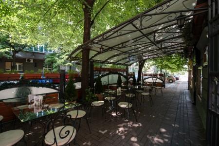 Restaurant Jevtić Belgrade
