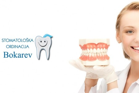 Dental clinic Dr Tatjana Bokarev
