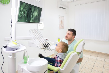 Stomatološka ordinacija Marinac Dental Studio