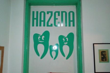 hazena dentist belgrade vracar
