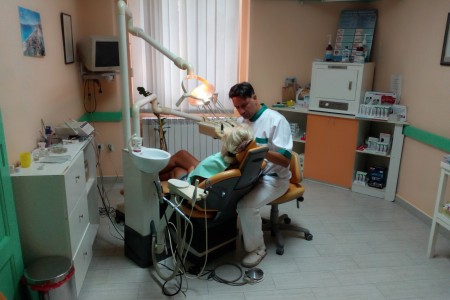 Dental clinic Hazena dent